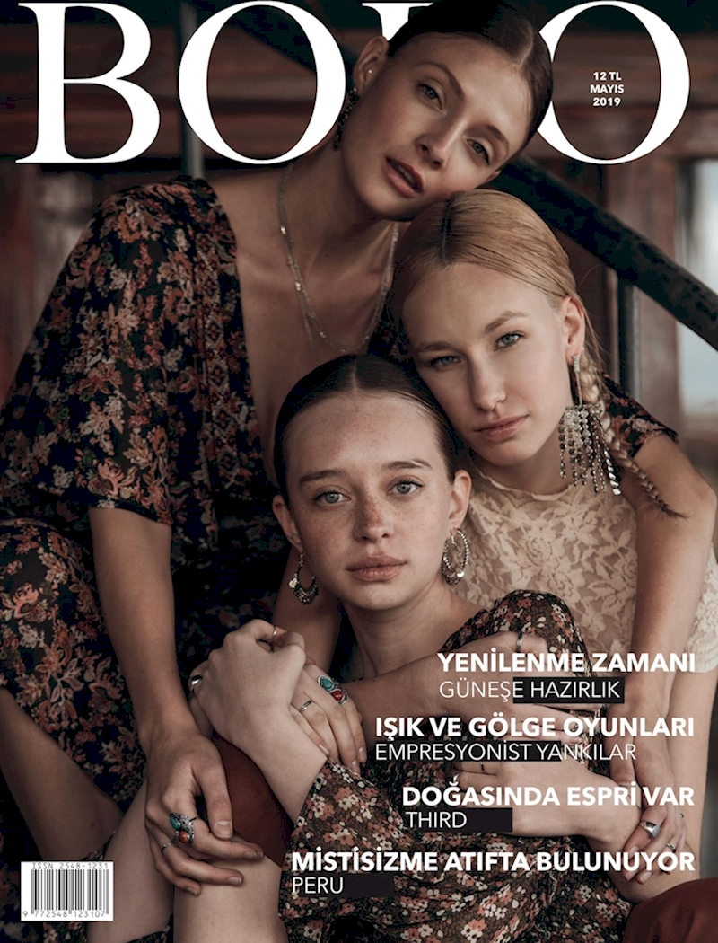 BOBO Mag May Cover